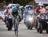 """Vlasov kan zich wat herstellen in zesde etappe: """"Ik denk dat het een goede move was"""""""