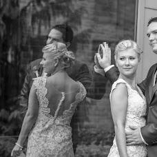 Wedding photographer Agi Eisenberger (fotolla). Photo of 18.10.2016