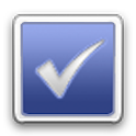 Aviation Checklist icon