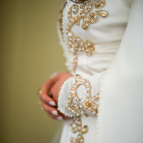 Wedding photographer Sergey Salmanov (photosharm). Photo of 25.12.2015