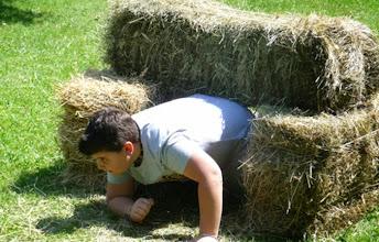 Photo: Giochi agricoli