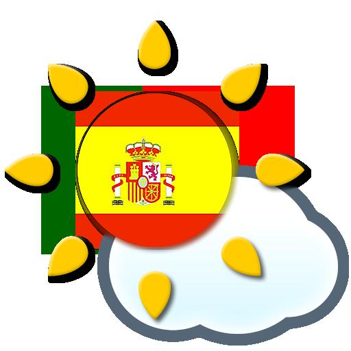 天氣西班牙 天氣 App LOGO-APP開箱王