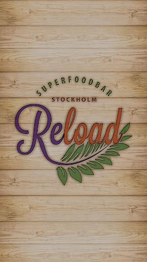 Reload Superfood