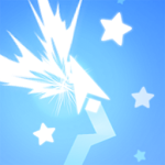 Star Dash Icon