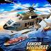 Gunship Battle Strike 3D: Modern War Air Attacks Icon