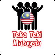 Jom Teka Teki Malaysia