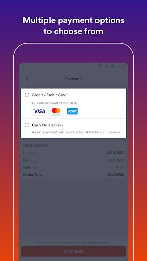 Zilingo Shopping 2.2.1 screenshots 5