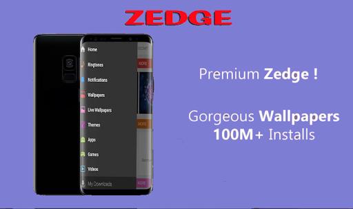 ZEDGE Ringtones Wallpaper HD tips zedge screenshots 1