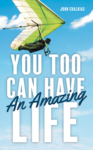 You Too Can Have An Amazing Life cover