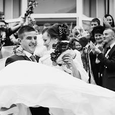Wedding photographer Olya Davydova (olik25). Photo of 10.11.2016