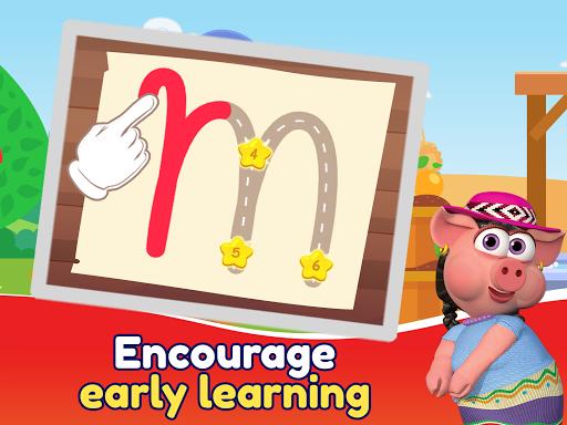 The Childrenu2019s Kingdom: Play and Learn 1.221.2 screenshots 9