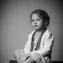 by Ryan McMasters - Babies & Children Child Portraits