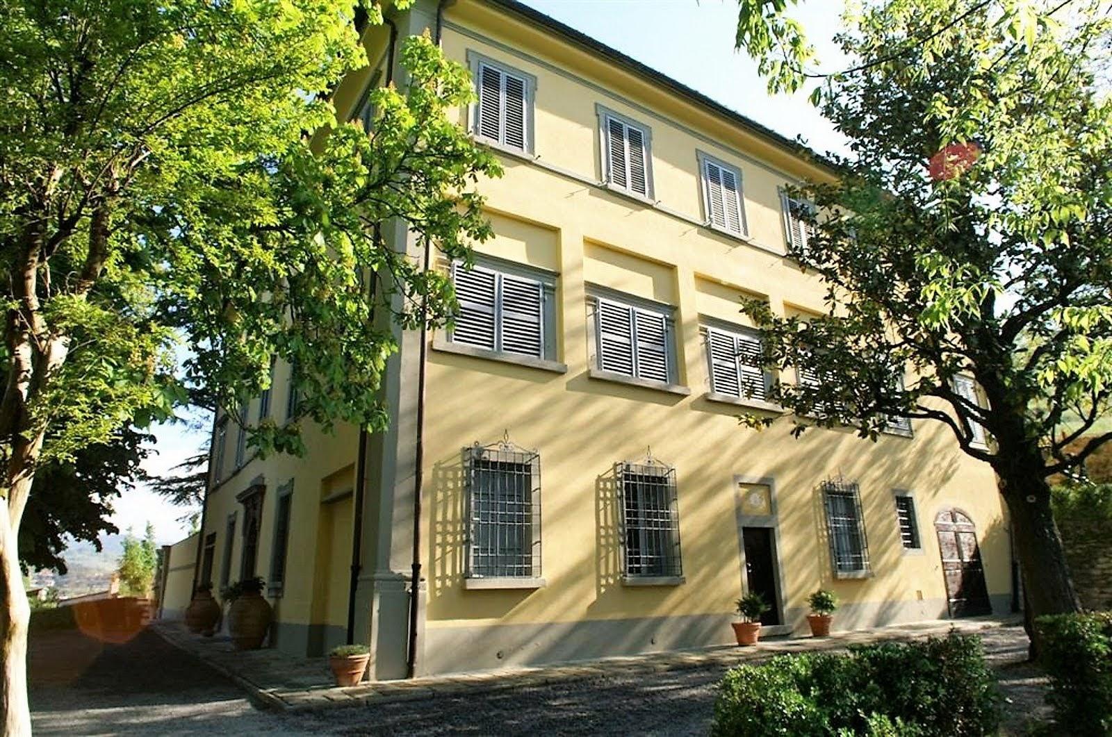 Villa Ilaria_Serravalle Pistoiese_4