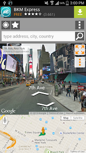 Street Panorama View- screenshot thumbnail