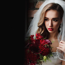 Wedding photographer Evgeniya Pileckaya (Evgena). Photo of 29.11.2015