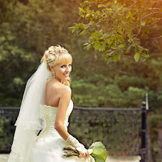Wedding photographer Katerina Khasanova (Hasanova). Photo of 20.10.2013