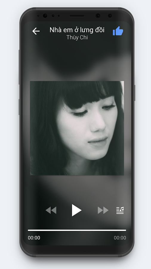 Thùy Chi Music- screenshot