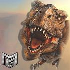 Angry Dinosaur Adventure -  Wild Life Simulator icon