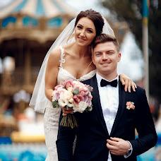 Wedding photographer Dmitriy Makovey (makovey). Photo of 18.12.2018