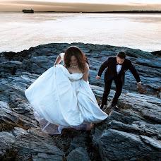 Wedding photographer Isabelle Hattink (fotobelle). Photo of 10.12.2017