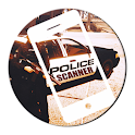 Police Scanner USA - Live icon