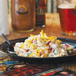 Mama Mia's Mac Salad