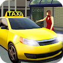 New York  City Taxi Diving Games icon