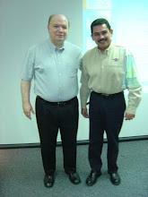 Photo: Lic. Gerardo Ochoa, Coordinador de Información de Recursos Humanos de Vitro Corporativo