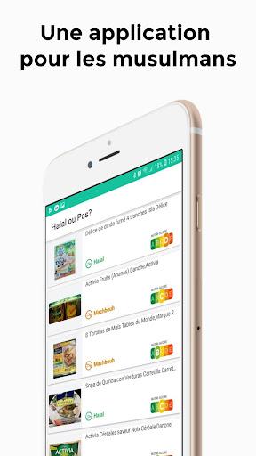 HalalOuPas - Scan de Produits Halal 5.54 androidtablet.us 1