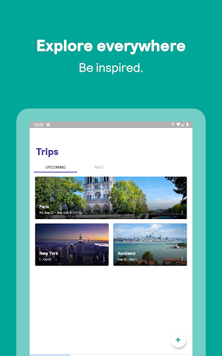 Skyscanner – cheap flights, hotels and car rental screenshot 12