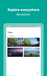 Skyscanner – cheap flights, hotels and car rental APK screenshot thumbnail 12