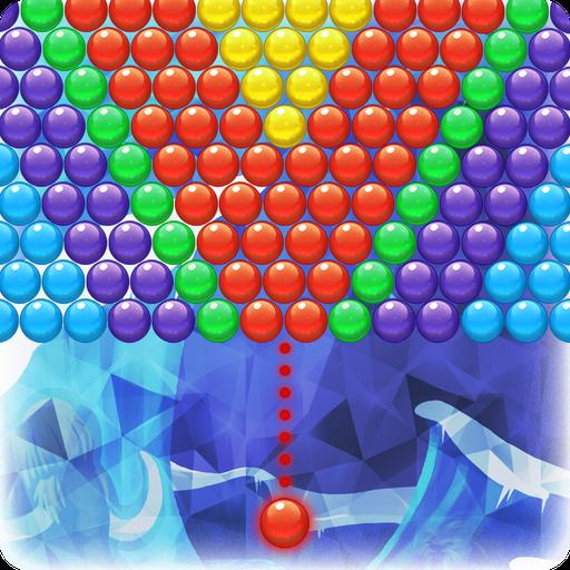 解謎App|Bubble Fossil LOGO-3C達人阿輝的APP