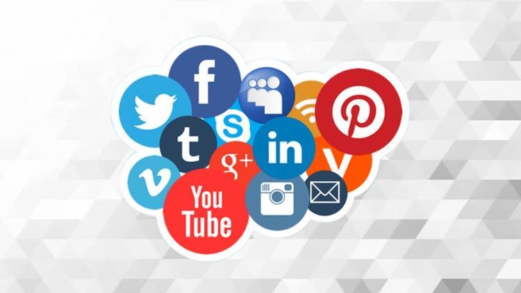 Social media là công cụ Digital marketing phổ biến