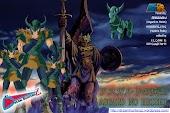 Asgard no Heishi