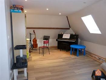 appartement à Louviers (27)