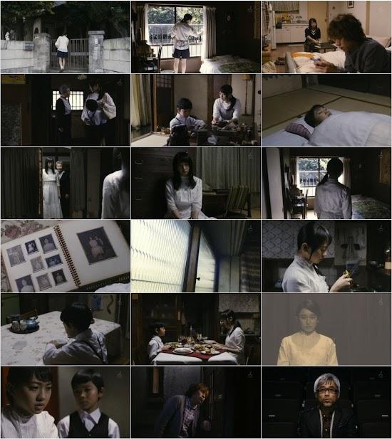 (TV-Dorama)(720p) 木﨑ゆりあ – 劇場霊からの招待状 ep10 151204