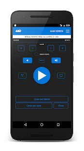 Home Theater Remote Pro - náhled