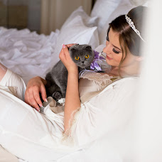 Wedding photographer Irina Skripkina (SkriPkinAiRiNa). Photo of 01.09.2017