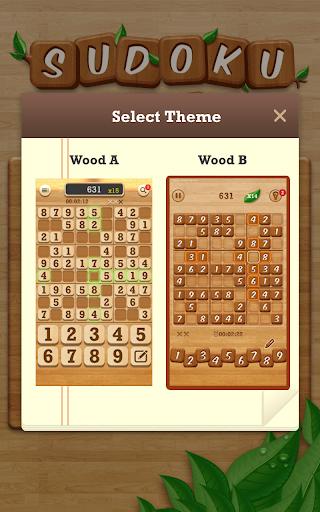 Sudoku Cafe  screenshots 8