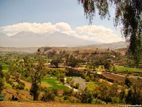 Photo: #022-La vallée de Chelina proche d'Arequipa.