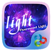 Fluorescent Light Go Launcher