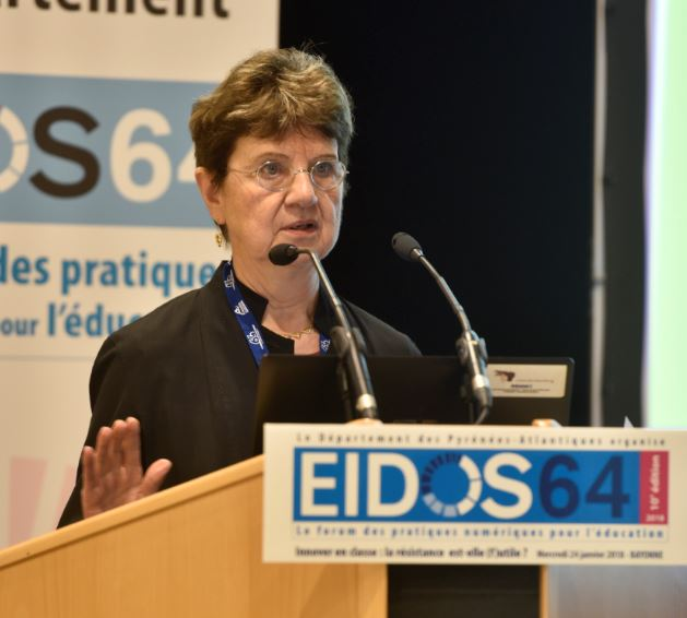 Françoise Cros, Jean-Marc Decompte, Département 64