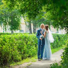 Wedding photographer Ekaterina Mirgorod (katriona). Photo of 16.03.2017