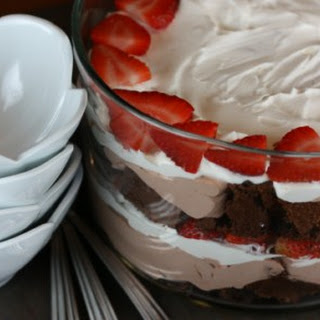 Strawberry Cool Whip Trifle Recipes