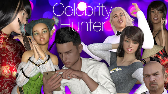 Game Celebrity Hunter: Serie Adulta APK for Windows Phone