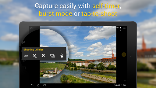 Camera FV-5 Lite 3.31.4 screenshots 13