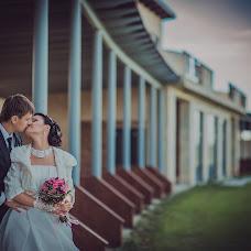 Wedding photographer Rinat Fayzulin (RinatArt). Photo of 27.01.2015