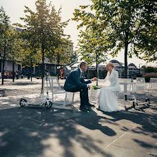 Wedding photographer Andrey Podolyakin (Shaoshenga). Photo of 11.06.2015