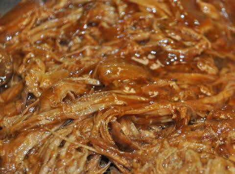 Pork Loin In Slow Cooker Nice A Juicy.