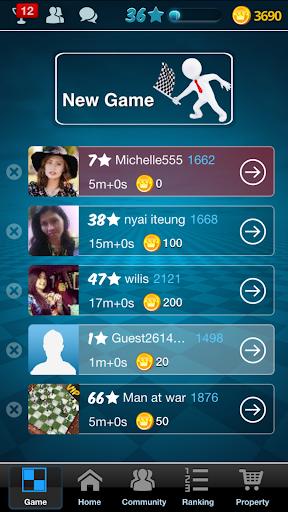 Chess Online 4.5.6 Screenshots 3